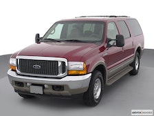 2003 Ford Excursion Review