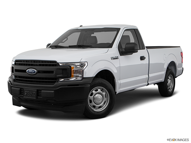 2018 Ford F-150 Review