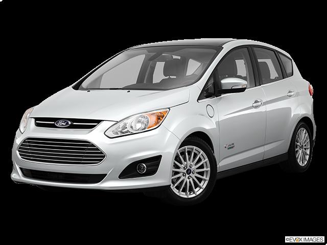 2013 Ford C-MAX Energi Review