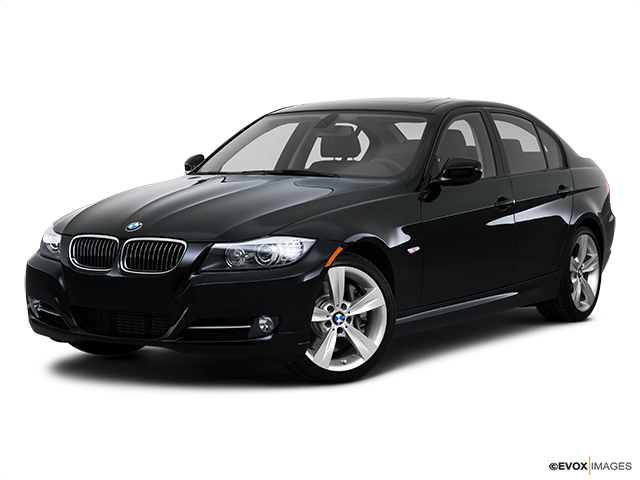 2010 BMW 3 Series Review