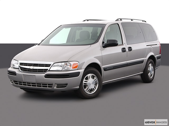 Chevrolet Venture Reviews