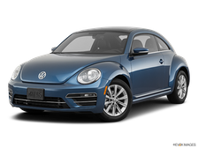 Volkswagen Beetle Reviews