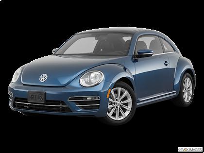 2019 Volkswagen Beetle photo