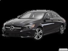 2015 Mercedes-Benz CLA Review