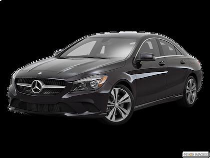 2015 Mercedes-Benz CLA photo
