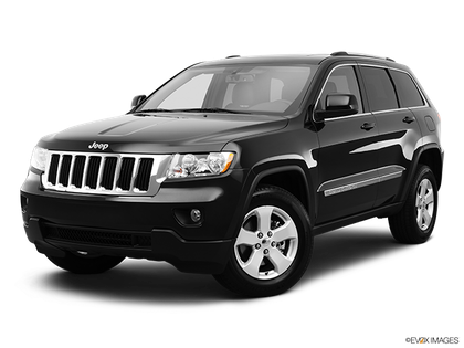 2013 Jeep Grand Cherokee Review | CARFAX Vehicle Research