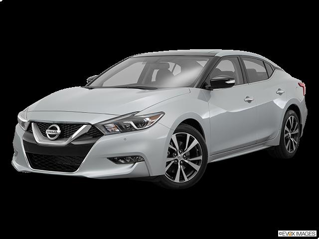 2016 Nissan Maxima photo