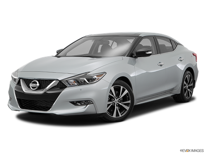 2016 Nissan Maxima Review | CARFAX Vehicle Research