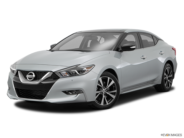 2016 nissan maxima review carfax vehicle research. Black Bedroom Furniture Sets. Home Design Ideas