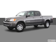 2004 Toyota Tundra Review