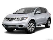 2014 Nissan Murano Review
