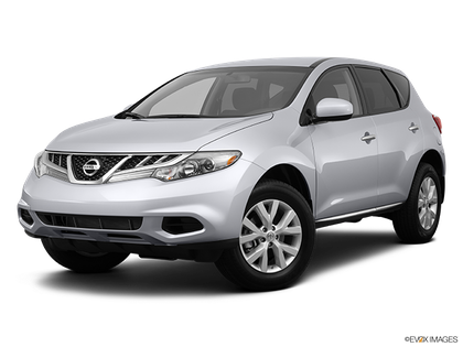 2014 Nissan Murano Review | CARFAX Vehicle Research
