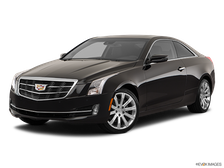 Cadillac ATS Reviews
