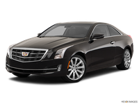 Cadillac ATS Reviews