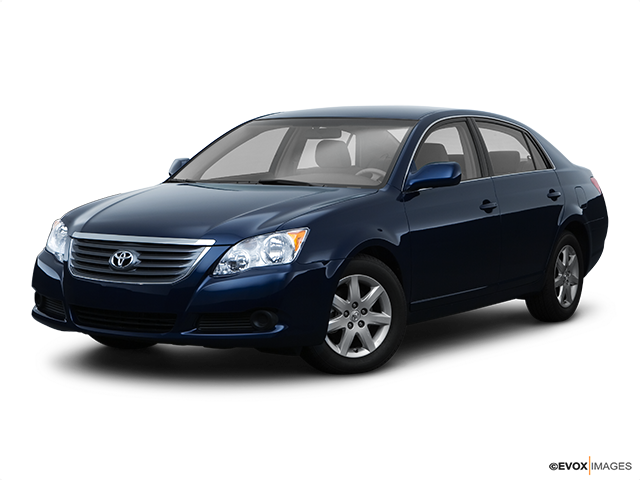 2008 Toyota Avalon Review