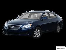 2008 Toyota Avalon Review