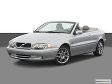 2004 Volvo C70 Review