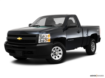 2010 Chevrolet Silverado 1500 Review Carfax Vehicle Research