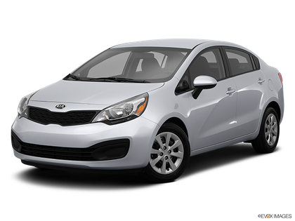 Groovy 2014 Kia Rio Review Carfax Vehicle Research Ncnpc Chair Design For Home Ncnpcorg