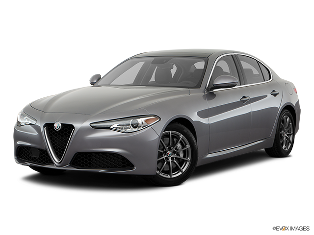 Alfa Romeo Giulia Reviews