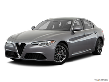 Alfa Romeo Giulia Reviews