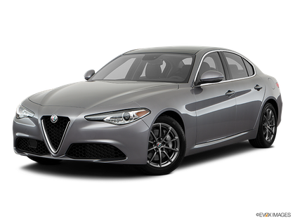 2019 Alfa Romeo Giulia photo