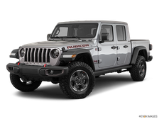 Jeep Gladiator Reviews
