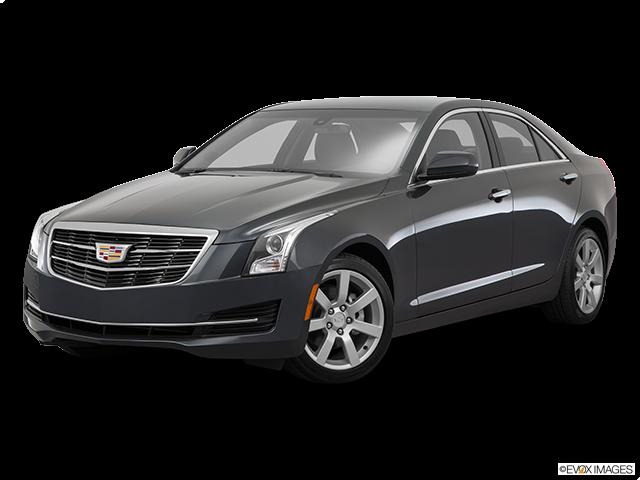 2015 Cadillac ATS Review