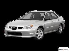 2007 Subaru Impreza Review
