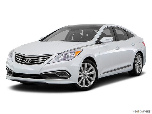 Hyundai Azera Reviews