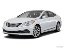 Hyundai Azera Reviews