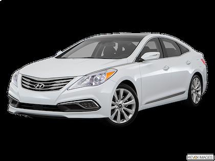 2016 Hyundai Azera Review | CARFAX Vehicle Research