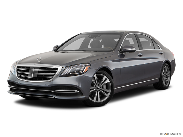 Mercedes-Benz S-Class Reviews