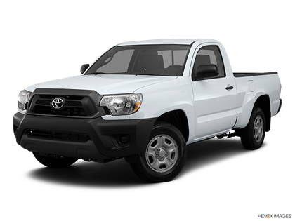 2013 Toyota Tacoma Review Carfax Vehicle Research