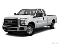 2015 Ford F-350 Review