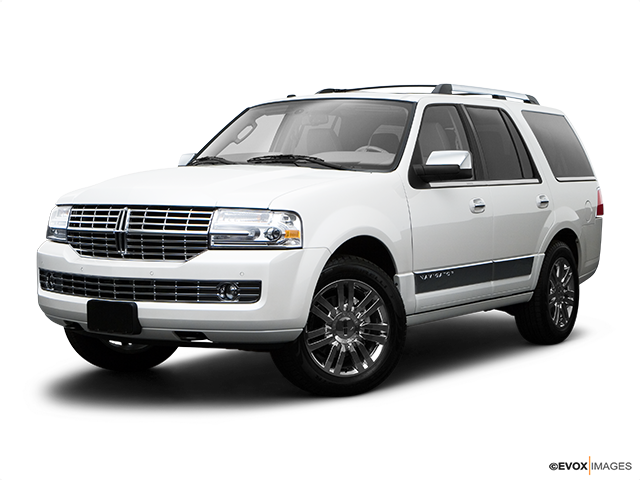 2009 Lincoln Navigator Review