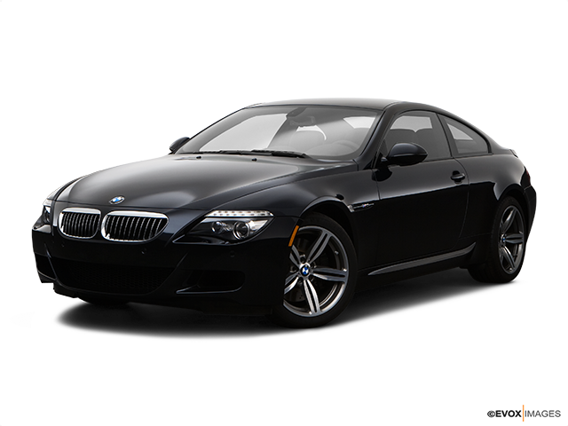 2009 BMW M6 Review