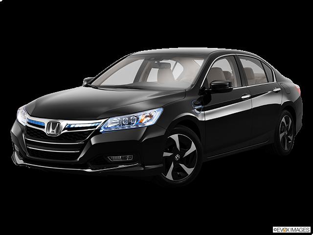 2014 Honda Accord Hybrid Review