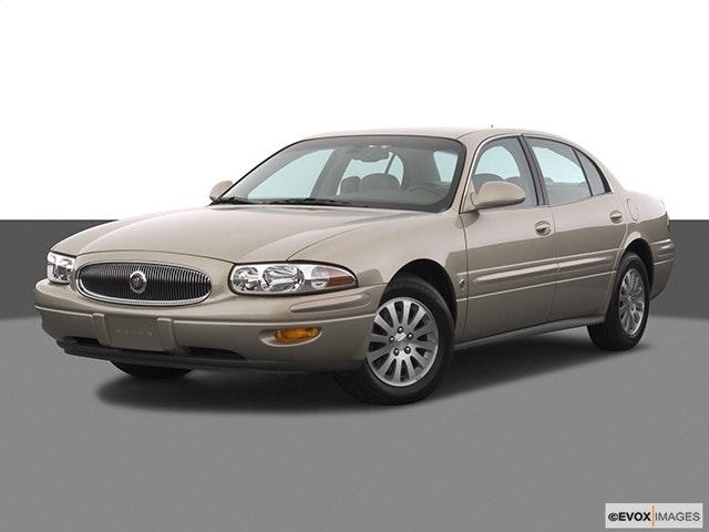 Buick LeSabre Reviews