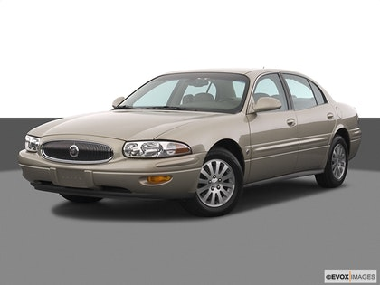 2005 Buick Lesabre Review Carfax Vehicle Research