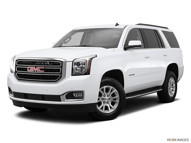 2015 GMC Yukon photo