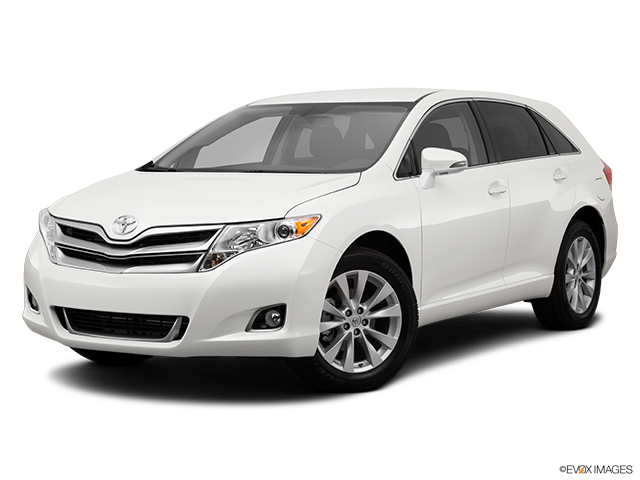 2014 Toyota Venza Review