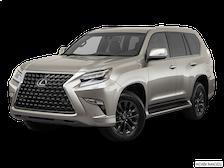 2020 Lexus GX Review