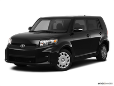 2011 Scion xB Review