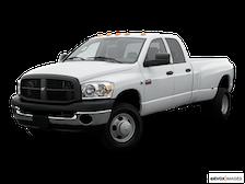 2007 Dodge Ram 3500 Review