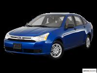 Ford, Focus, 2008-2011