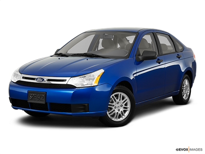 2011 Ford Focus Review Carfax Vehicle Research