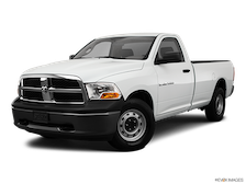 2011 Ram 1500 Review