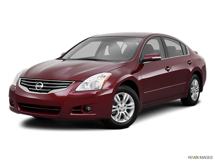 2011 Nissan Altima Review Carfax Vehicle Research