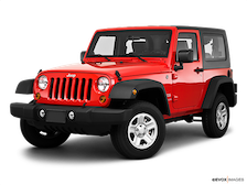 2010 Jeep Wrangler Review